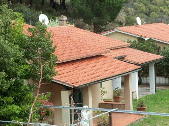 Campo Nell 39 Elba Livorno Apartment For Sale