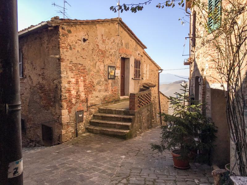San Casciano dei Bagni (Siena) - Apartment for sale T50363RA15291 ...